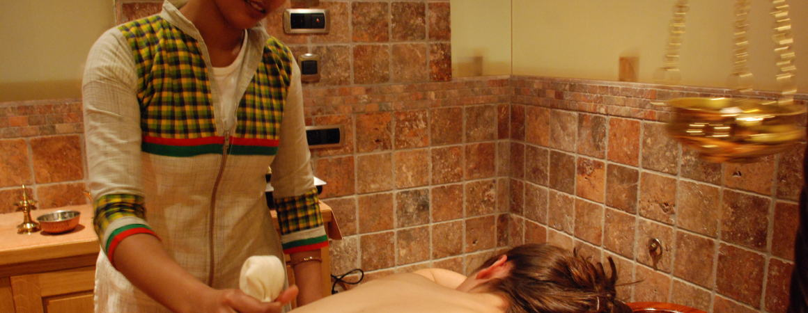 Softouch Ayurveda at Sport Wellness Hotel Andorra Massage