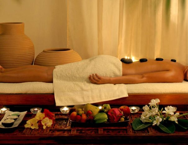 Softouch Ayurveda Spa at Le Meridien Al Aqah Fujairah UAE