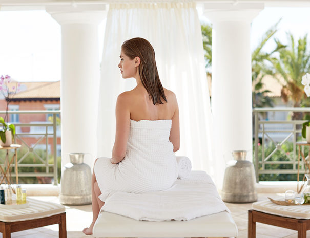 Softouch Ayurveda at Olympia Riviera Thalasso Grecotel Kyllini, GreeceSoftouch Ayurveda at Olympia Riviera Thalasso Grecotel Kyllini, Greece