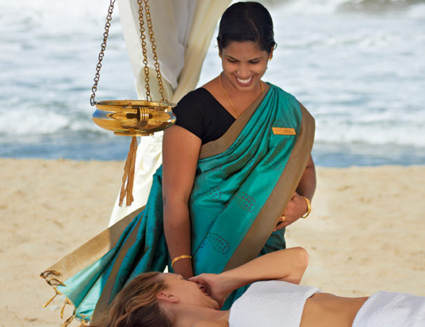 The Ayurveda at Creta Palace Grecotel Greece