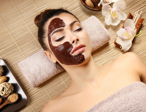 Softouch Spa Treatment - Mask